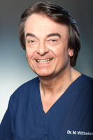 Zahnarzt Dr. Michael aus Münster