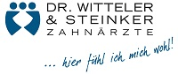Claim der Zahnarztpraxis Dr. Witteler & Steinker in Münster