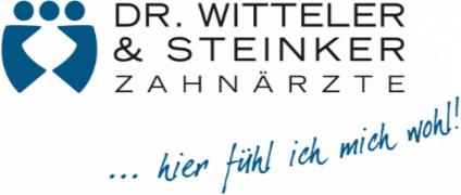 Logo - Zahnarztpraxis Dr. Witteler & Steinker in Münster