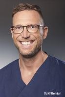 Zahnarzt Meikel Steinker aus Münster