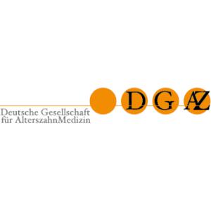 Logo der DGAZ
